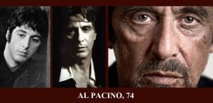 Al Pacino împlineşte astăzi 74 de ani – ŞTIAŢI CĂ...