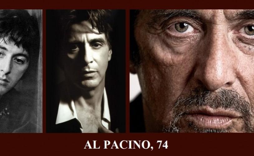 Al Pacino împlineşte astăzi 74 de ani – ŞTIAŢI CĂ…