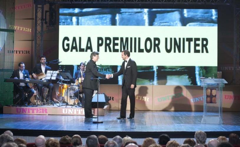 Gala Premiilor UNITER, anul acesta, la Târgu Mureş