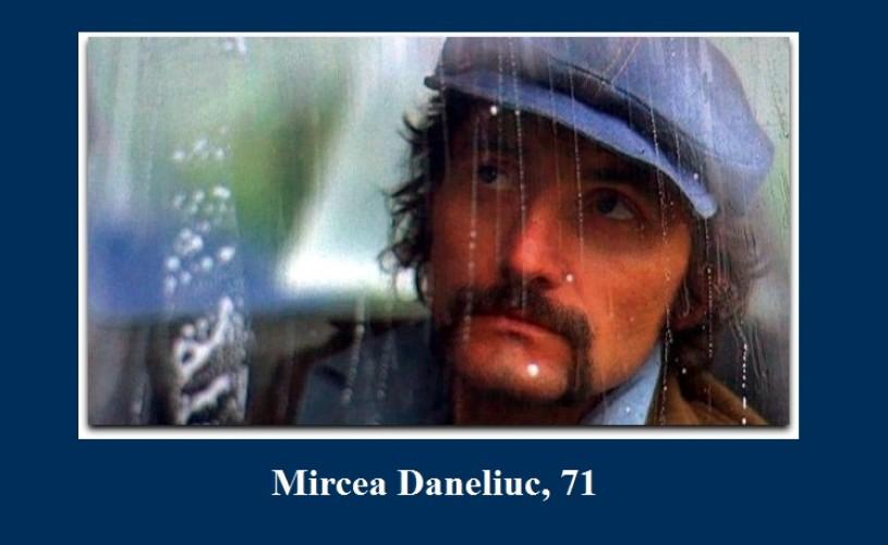 Mircea Daneliuc, Coppola & Amza Pellea – ŞTIAŢI CĂ…