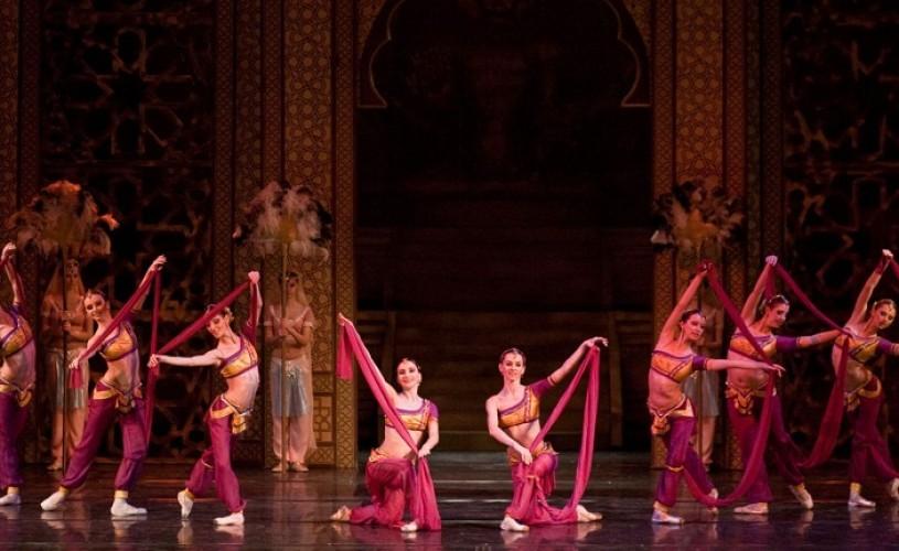 Mihai Babuska: Baiadera este unul dintre cele mai frumoase și dificile balete clasice