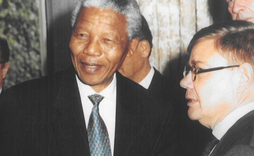 Mandela, poliția politică și deșeurile de la Cannes