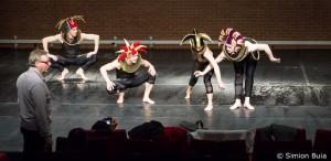 Gigi Caciuleanu: Opera lui Shakespeare deschide ferestre