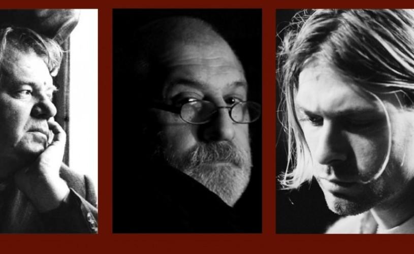 Fanus Neagu, Silviu Purcărete & Kurt Cobain – ȘTIAȚI CĂ…