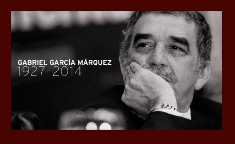 Gabriel Garcia Marquez – ŞTIAŢI CĂ…