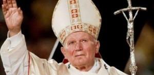 Papa Ioan Paul al II-lea - Însemnările sale personale,  în curs de apariție la Editura Humanitas