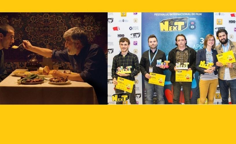 Leaganul meșterului de sicrie a câștigat Trofeul NexT 2014