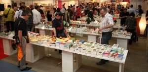 Bookfest 2014 - un milion de volume şi 200 de edituri