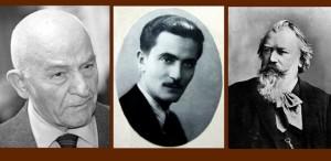 Octavian Paler, Topîrceanu & Brahms – ŞTIAŢI CĂ...