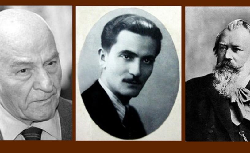 Octavian Paler, Topîrceanu & Brahms – ŞTIAŢI CĂ…