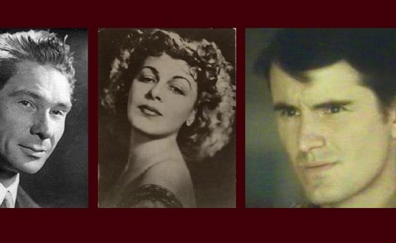 Colea Rautu, Elvira Godeanu şi Dinu Manolache – ŞTIAŢI CĂ…