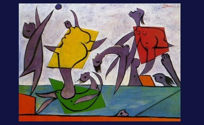 Le Sauvetage, de Picasso, vândut cu 31,5 milioane de dolari
