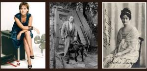 Medeea Marinescu, Céline şi Isadora Duncan – ŞTIAŢI CĂ...