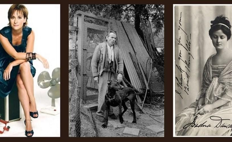 Medeea Marinescu, Céline şi Isadora Duncan – ŞTIAŢI CĂ…