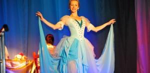 """Baletul """"Albă ca Zăpada"""", în premieră la Opera Comică pentru Copii"""