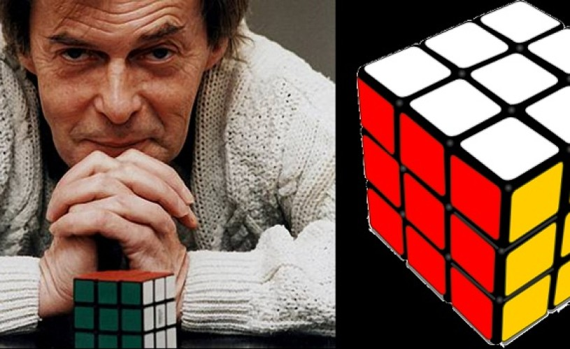 40 de ani de la crearea cubului Rubick – ŞTIAŢI CĂ