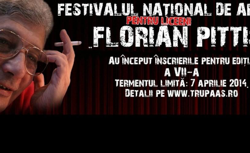 Florian Pittiş Festival, ediţia a şaptea