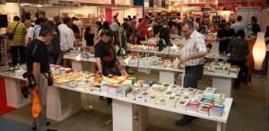 Bookfest 2014: peste 1000 de titluri Polirom şi Cartea Românească