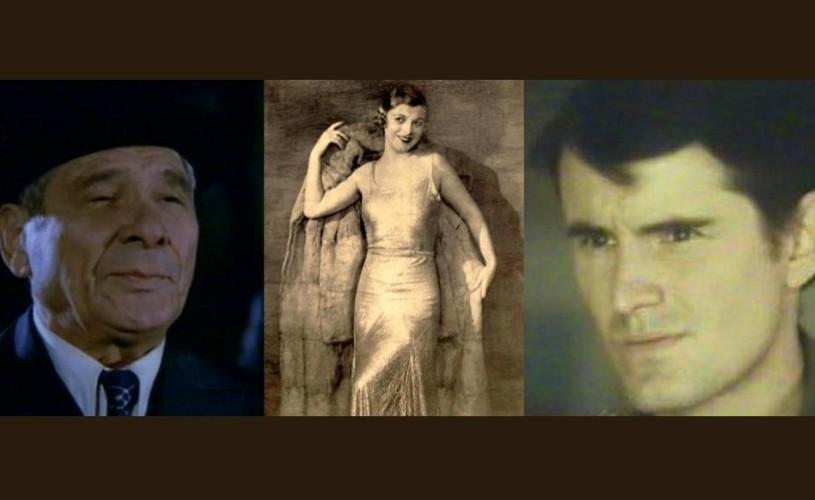 Colea Rautu, Elvira Godeanu & Dinu Manolache