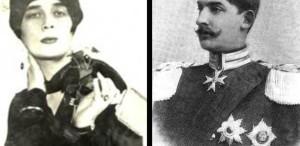 <strong>Iubiri care au făcut istorie</strong>. Regele Ferdinand şi prinţesa Martha Bibescu