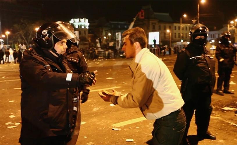 """""""București, unde ești?"""" Filmul bate realitatea"""