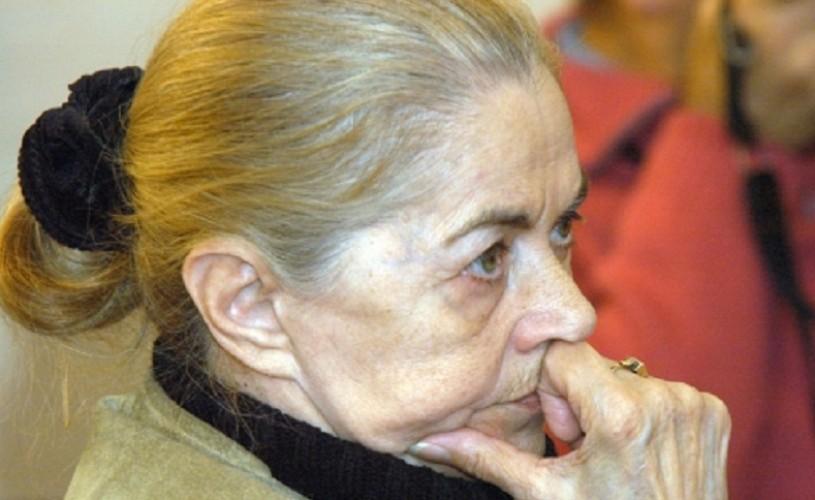 Artiştii români, despre Margareta Pogonat