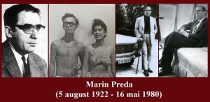 34 de ani de la moartea lui Marin Preda – ŞTIAŢI CĂ...