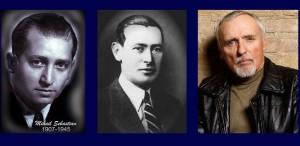 Mihail Sebastian, Ionel Fernic şi Dennis Hopper – ŞTIAŢI CĂ...