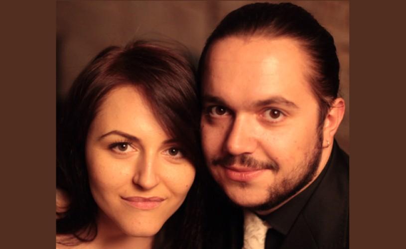 """Andrei şi Andreea Grosu: """"Unteatru nu e o simplă sală de teatru, e o casă, e acasă!"""""""