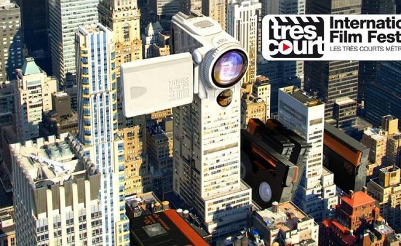 """Începe Festivalul """"Tres Courts"""". Proiecţii simultane în zeci de orașe ale lumii"""