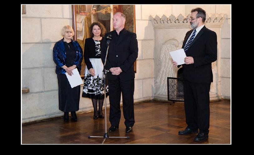 Vlad Ivanov şi Rodica Mandache, premiaţi pentru Teatru Radiofonic