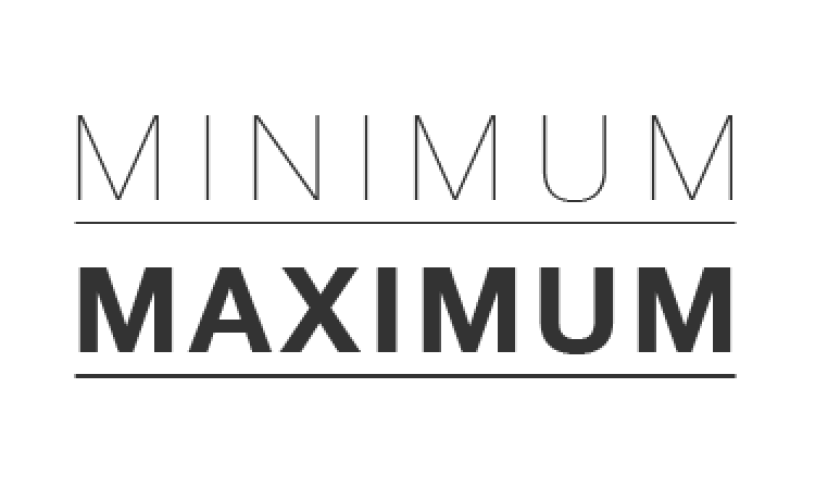 """Minim, maxim"" sau ""minimum, maximum""?"