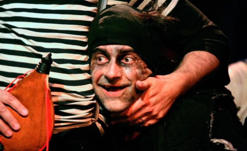 """Mihai Călin, actor: """"În artă, suferința duce la purificare"""""""