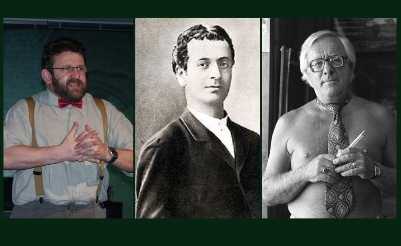 Adrian Titieni, Constantin I. Nottara şi Ray Bradbury – ŞTIAŢI CĂ…?