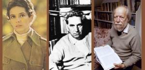 Irina Petrescu, George Călinescu şi William Golding – ŞTIAŢI CĂ...?