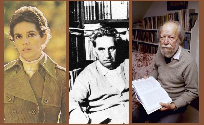 Irina Petrescu, George Călinescu şi William Golding – ŞTIAŢI CĂ…?