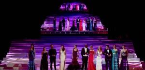 """Peste 60 de candidaţi în cursa pentru """"Le Grand Prix de l'Opéra"""""""