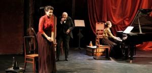 FEST - Timişoara, capitala teatrului european