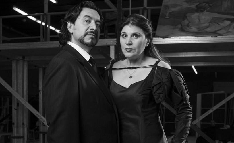 TOSCA, sub bagheta dirijoarei Keri-Lynn Wilson, la Opera Naţională Bucureşti