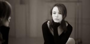 """<strong>Olimpia Melinte</strong>, actriță: """"Fac meseria asta pentru că îmi place de mor"""""""