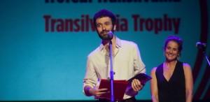 """""""Stockholm"""" - câștigătorul Festivalului Internațional de Film Transilvania"""