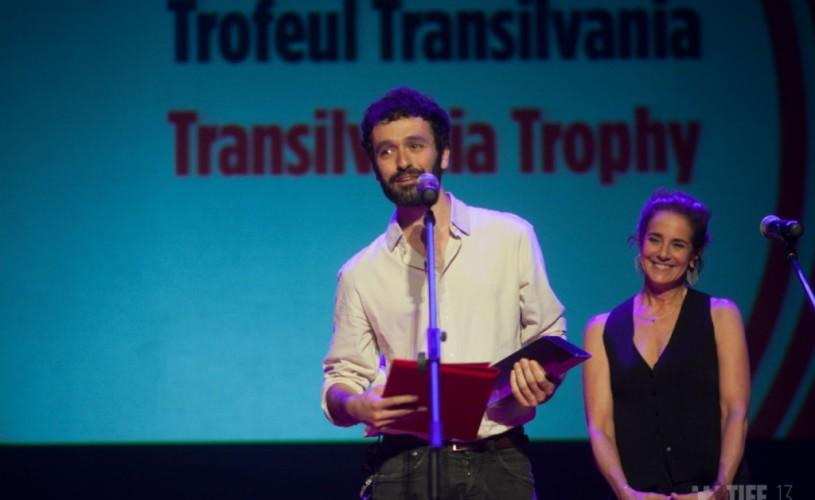"""""""Stockholm"""" – câștigătorul Festivalului Internațional de Film Transilvania"""