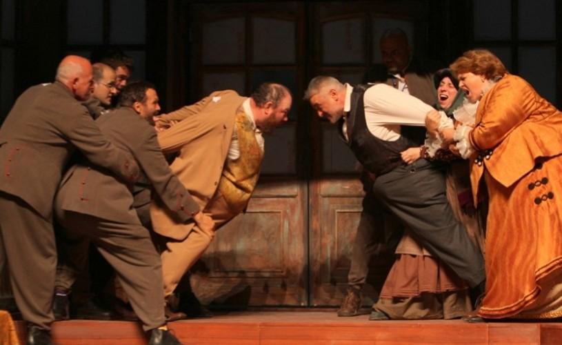 Programul teatrelor bucureştene în perioada 2 – 8 iunie