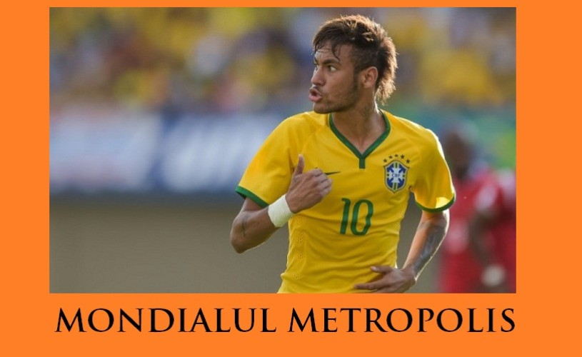 Brazilia realismului meschin – Mondialul Metropolis
