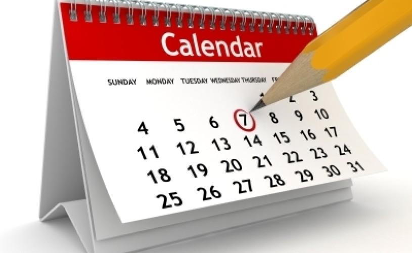 Cine îți face capul calendar?