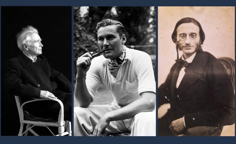 Cioran, Errol Flynn & Offenbach – 20 iunie în cultură