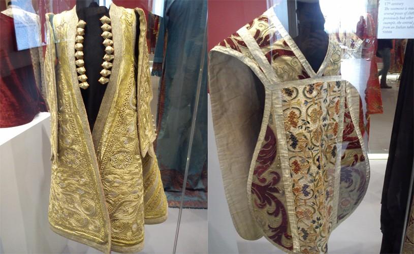 Haina îl face pe om. Șase secole de istorie vestimentară – moda ca fapt de societate la Muzeul Național de Istorie
