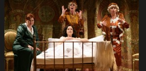 Programul teatrelor bucureştene, 23 - 29 iunie