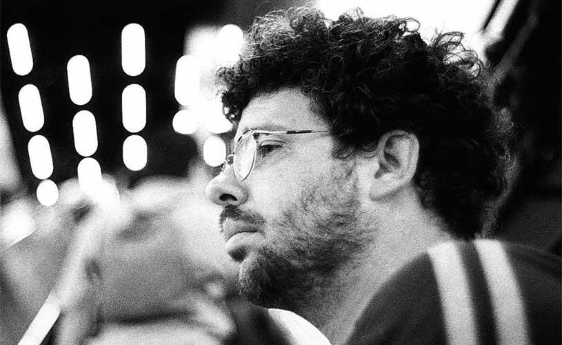 """Neil LaBute: """"Poți învăța dramaturgie, dar nu cred că o poți preda"""""""