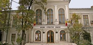 Muzeul Literaturii Române, pe cale de a fi evacuat